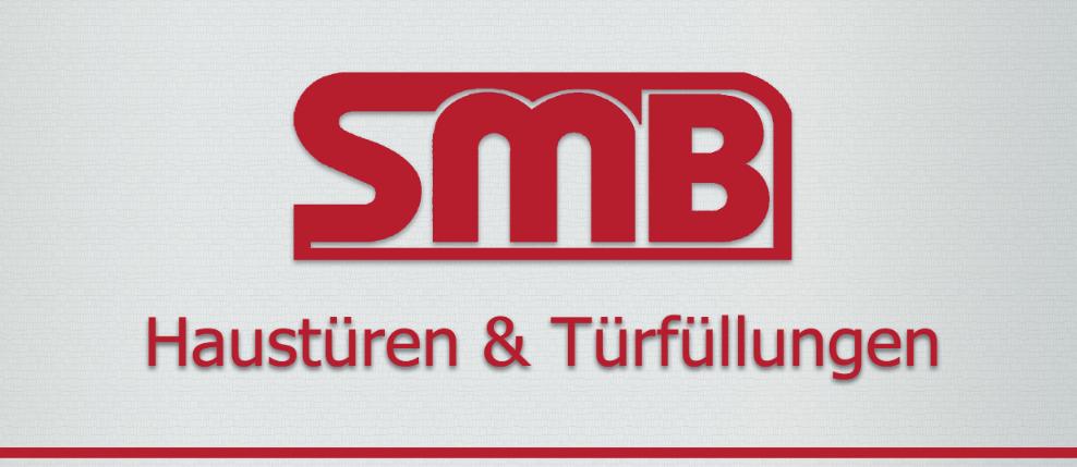 SMB Haustüren & Türfüllungen